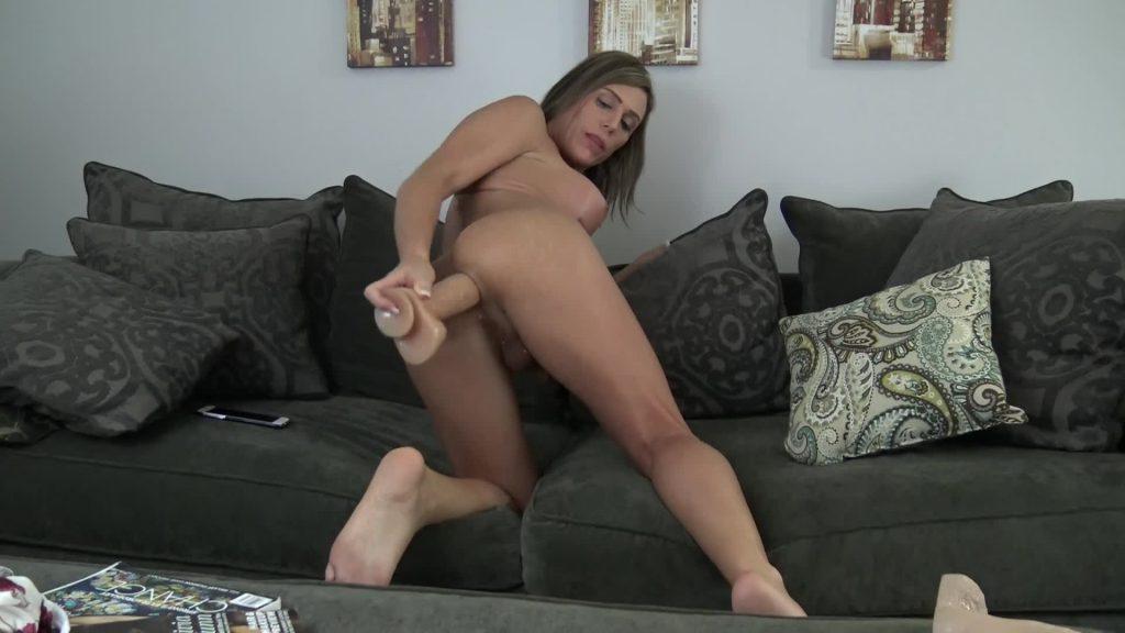 Nikki Jade Taylor nude