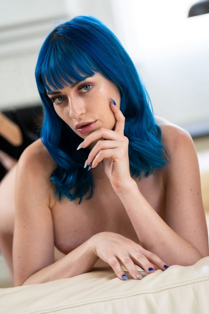 Jewelz Blu nude
