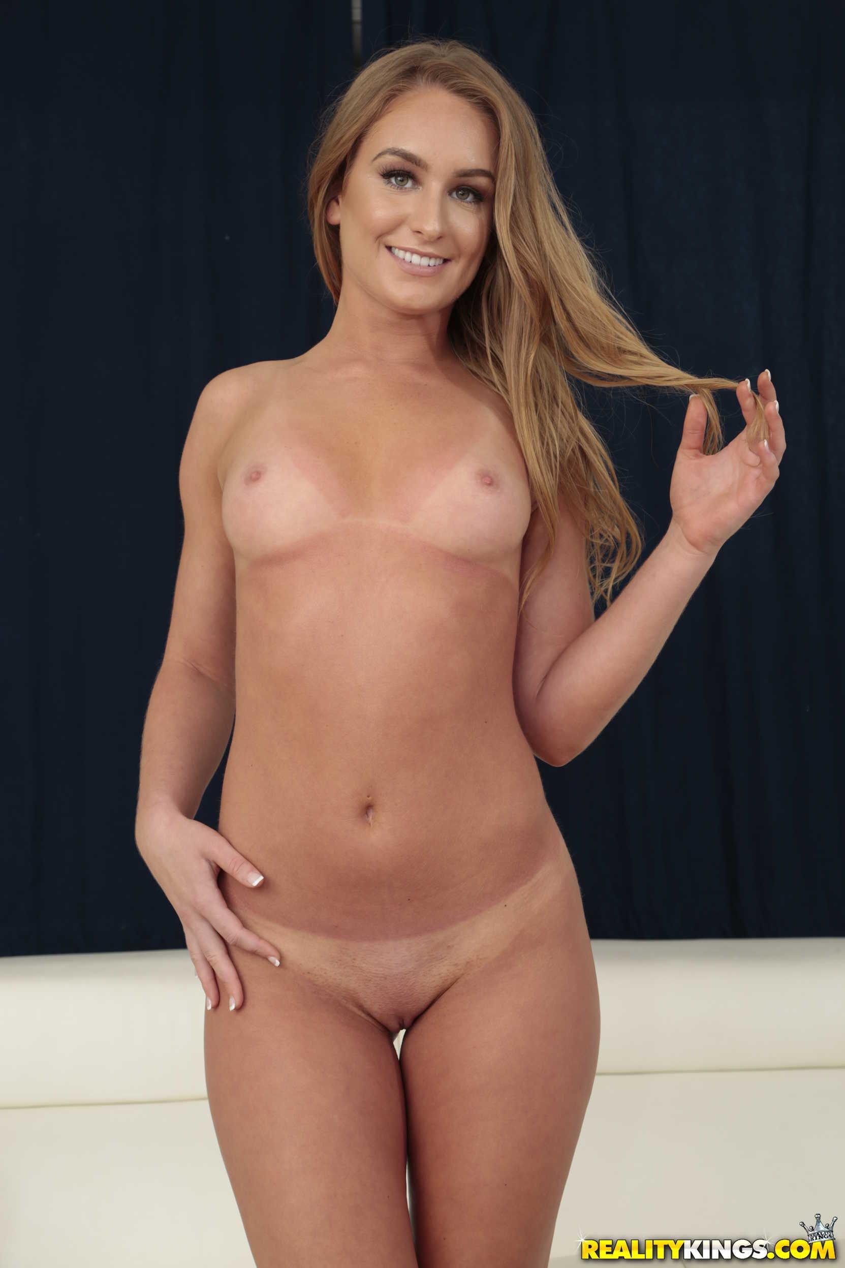 Daisy Stone nude