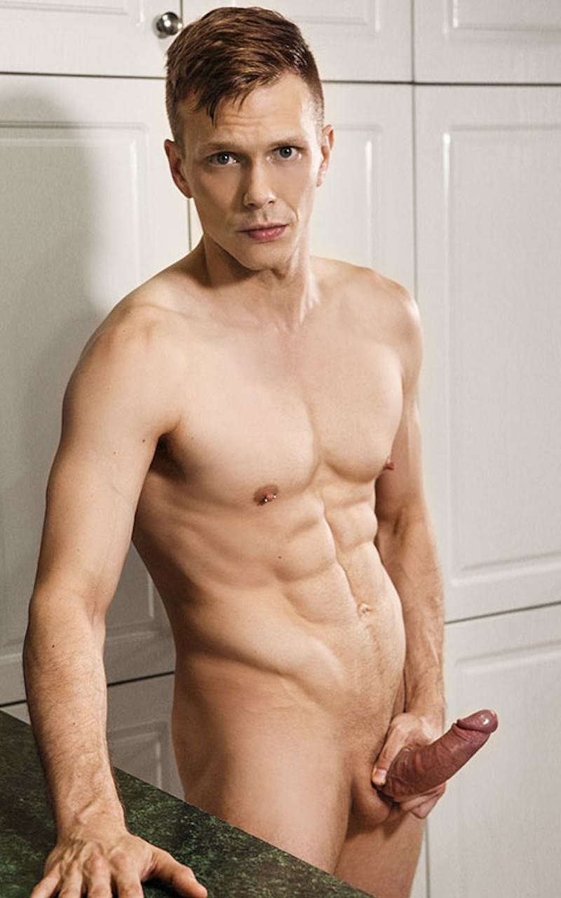 Ethan Chase nude