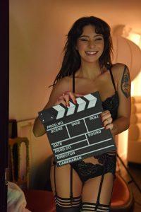 Topsitecam Sasha Meow lovely smile